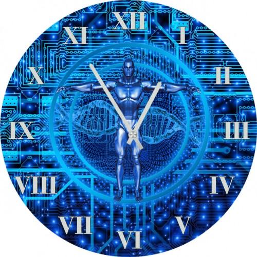 Настенные часы Kitch Clock 3002270 настенные часы kitch clock 4001049