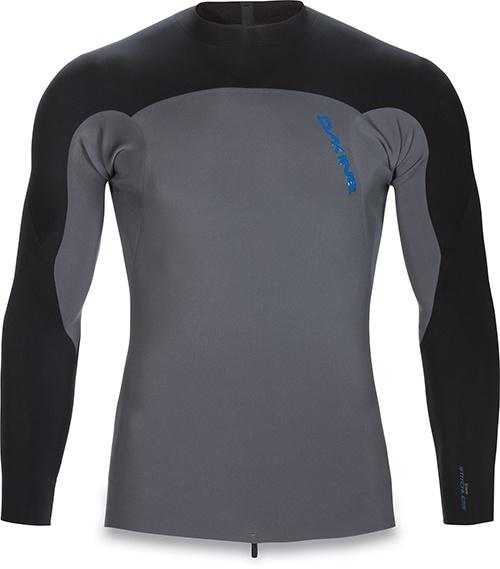 Гидрокостюм DAKINE DAKINE-10001007, черный куртка женская baon цвет черный b038582 black размер xl 50