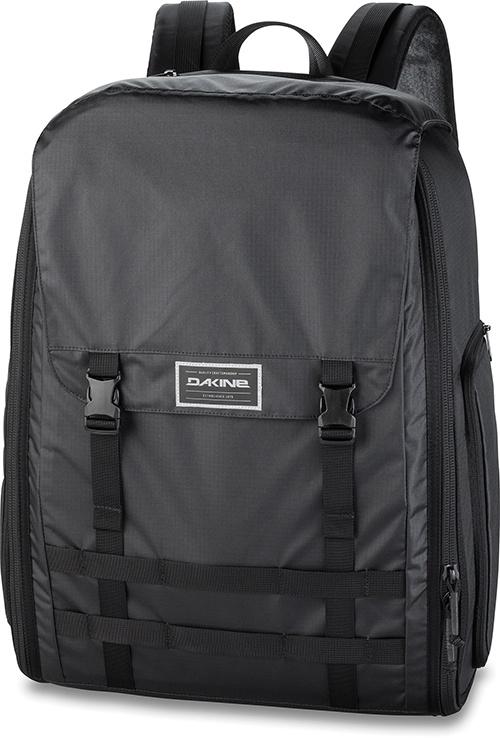 Рюкзак DAKINE DAKINE-10002029, черный dakine рюкзак dakine capitol pack toucan 23 л