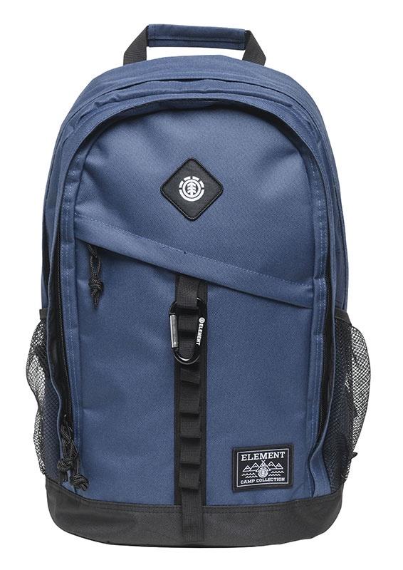 Рюкзак ELEMENT ELEMENT-F5BPA6, синий boss bpk 12 d73