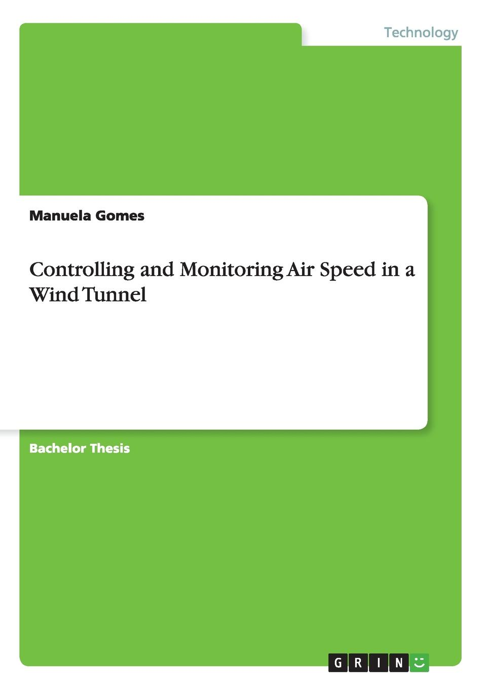 Manuela Gomes Controlling and Monitoring Air Speed in a Wind Tunnel cp1w da021 plc expansion module programmable logic controller new in box