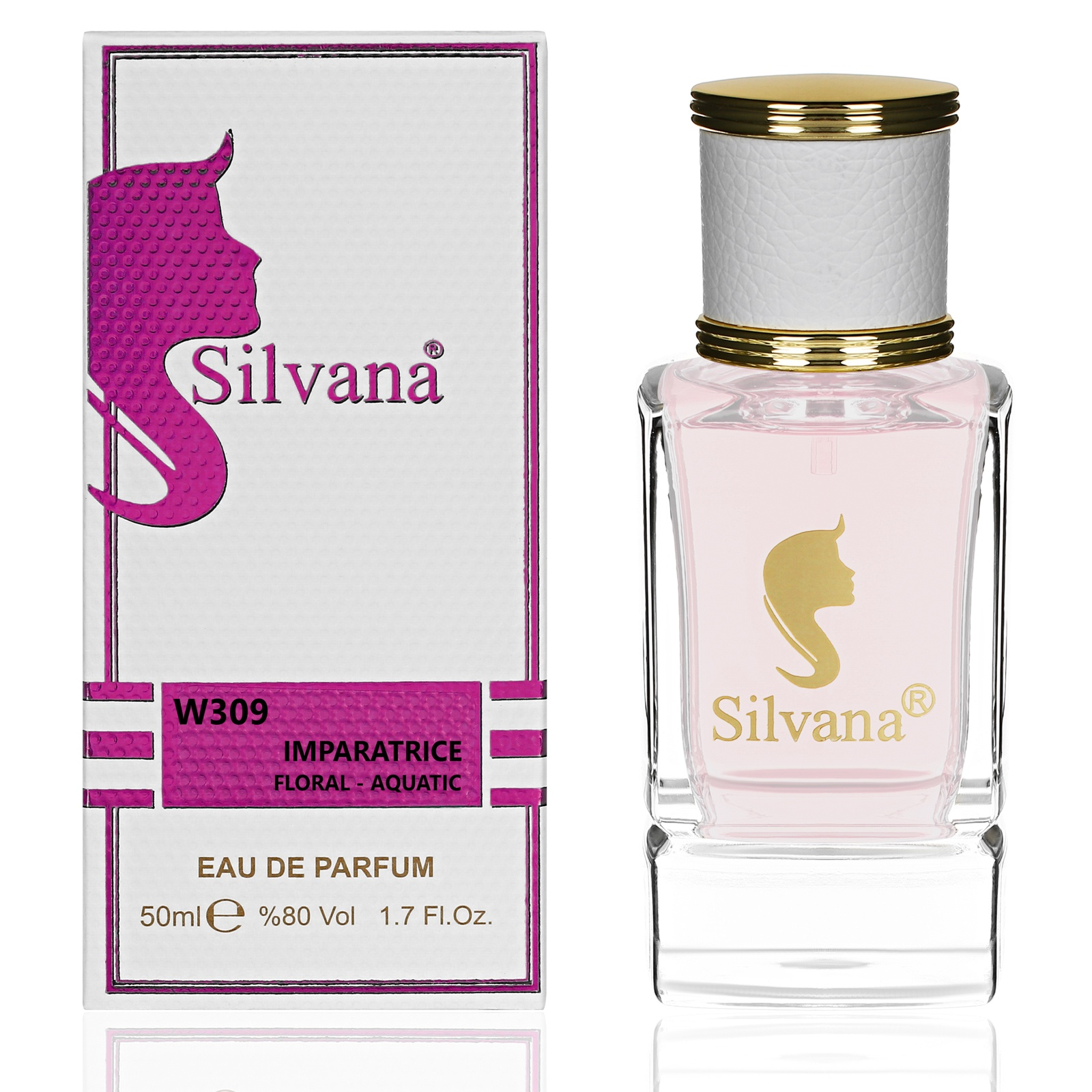 "Silvana ""IMPARATRICE"" 50 мл"