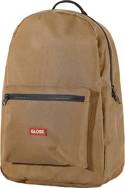 Рюкзак GLOBE GLOBE-GB71729022, черный лонгслив globe globe gl007embemx2