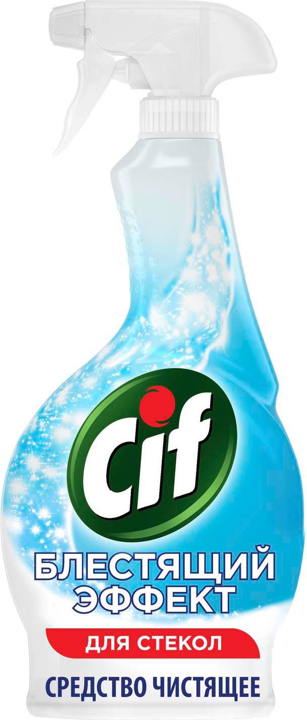 Средство для чистки стекла Cif Легкость чистоты, 67612672, 500 мл авиабилеты в cif