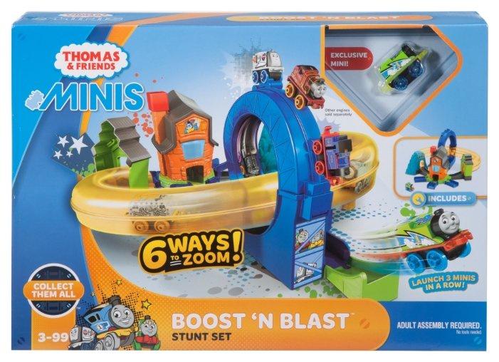 Игровой набор Thomas & Friends FJP36