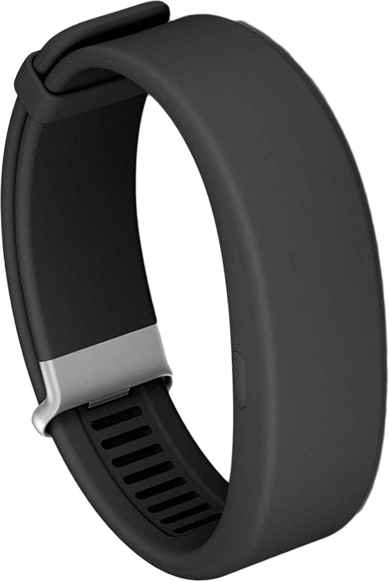 Фитнес-браслет Sony SmartBand 2, черный sony smartband 2 swr12 black умный браслет