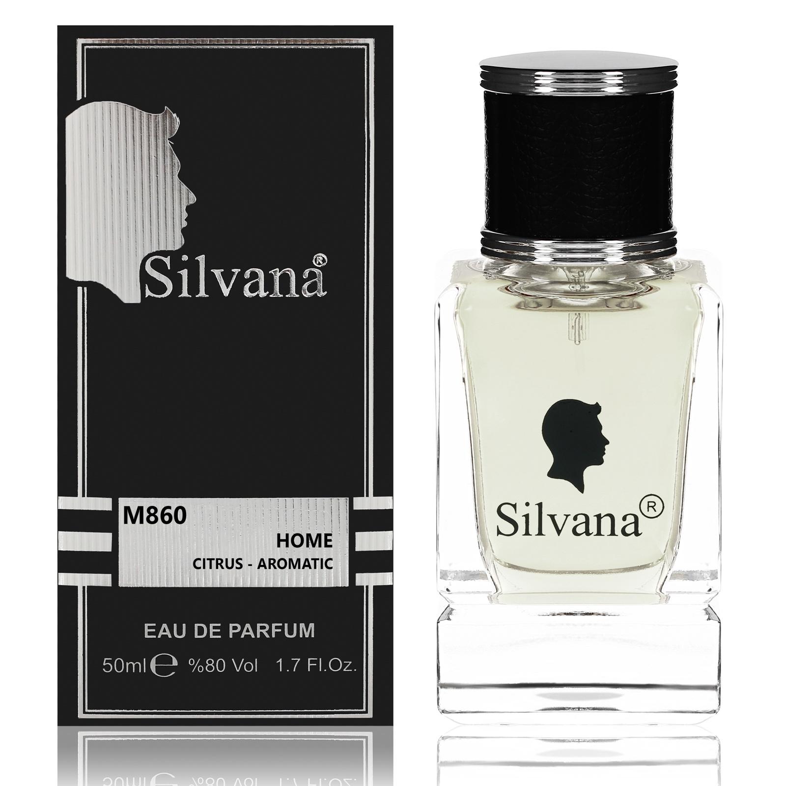 "Silvana ""HOME"" 50 мл"