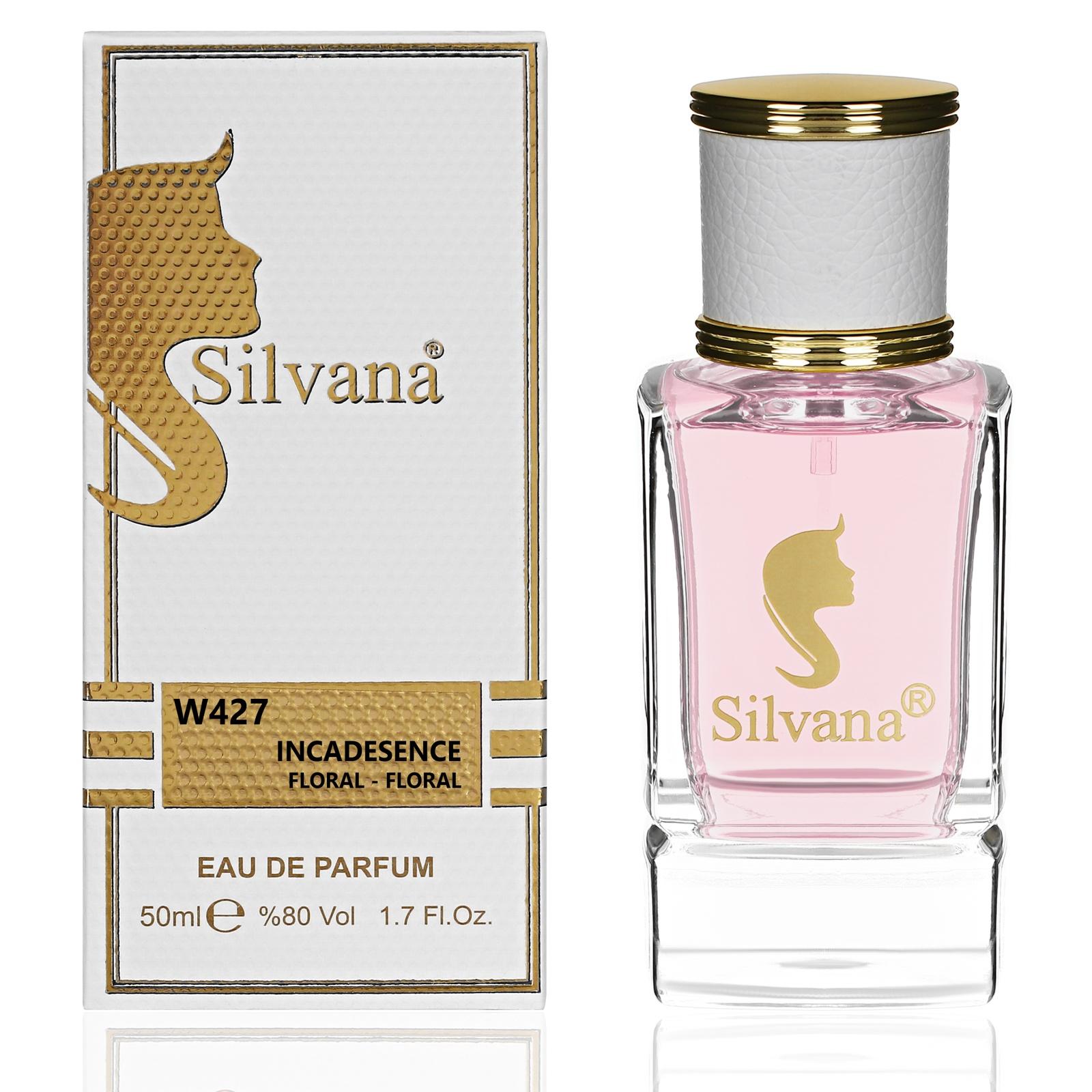 "Silvana ""NCADESENCE"" 50 мл мл"