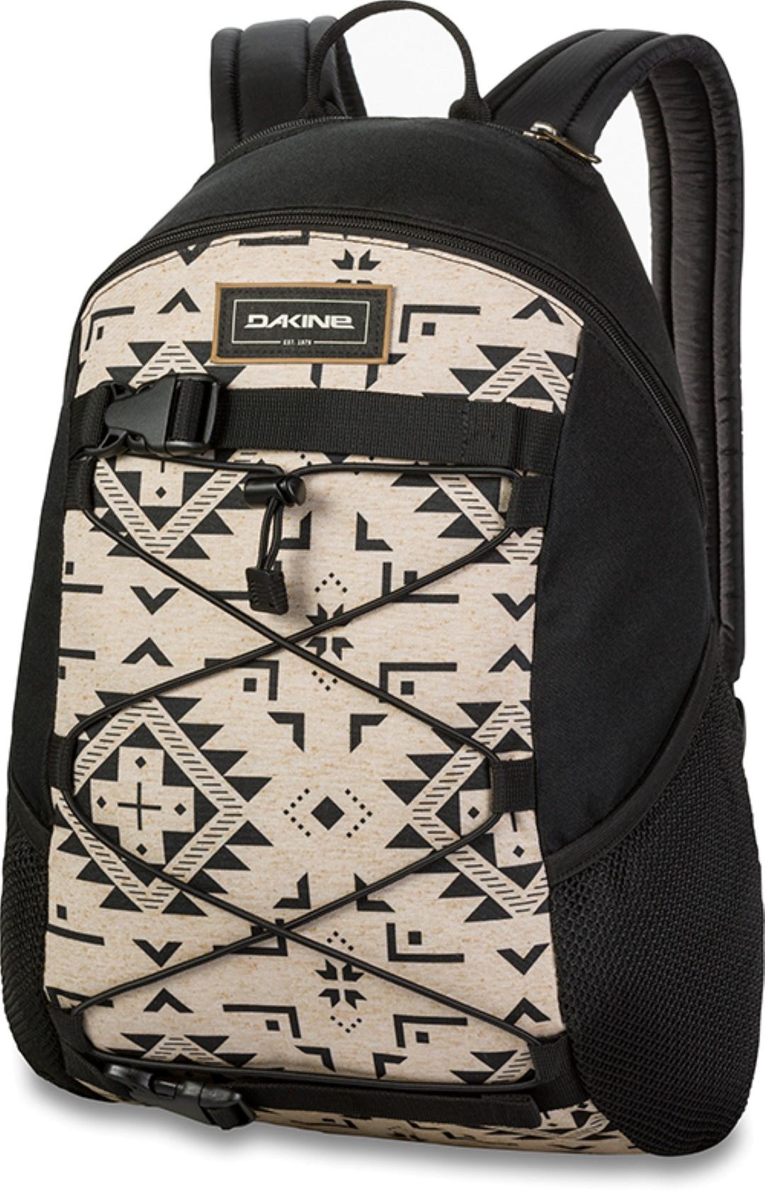 Рюкзак DAKINE DAKINE-08130060, черный