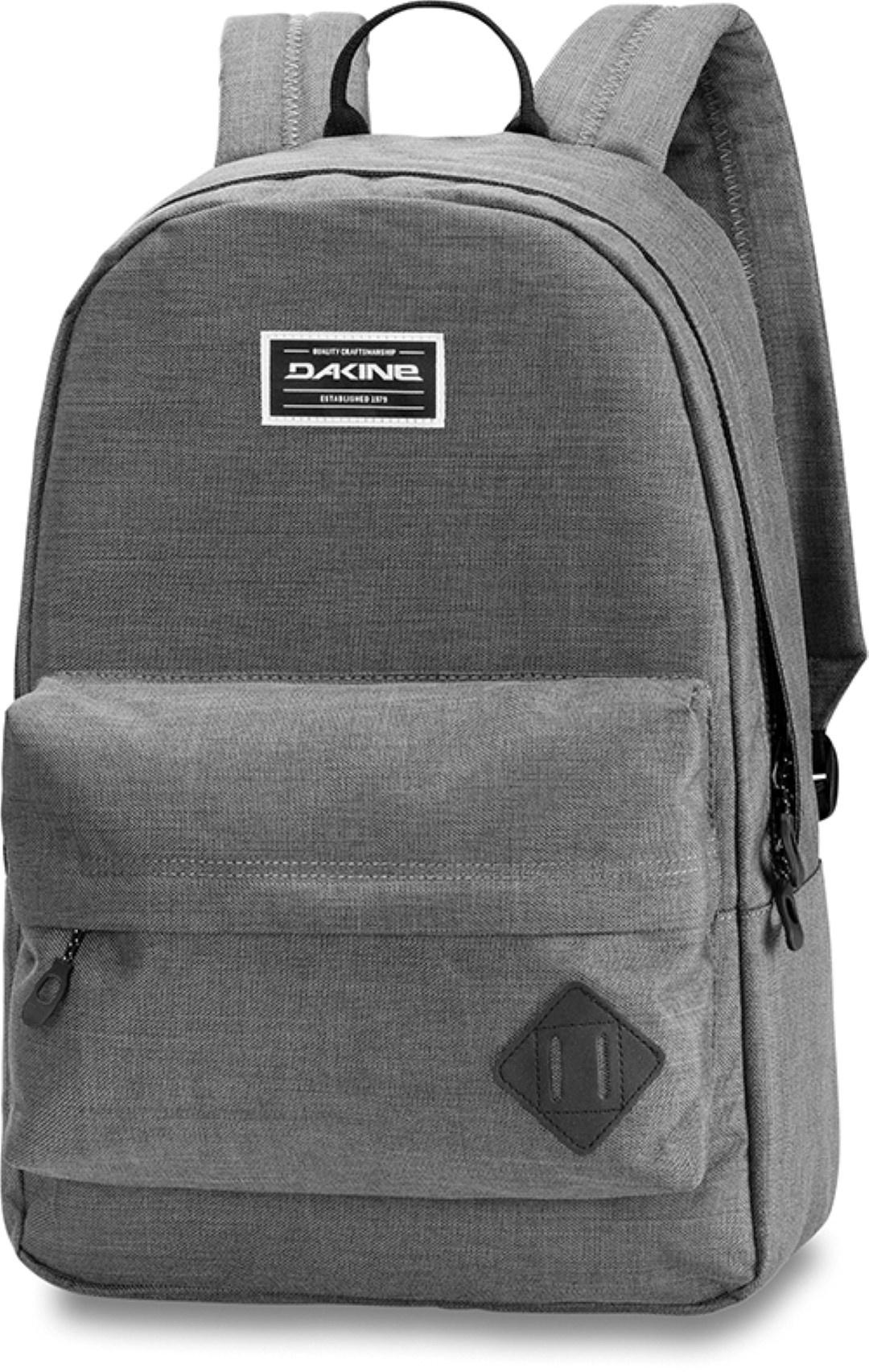 Рюкзак DAKINE DAKINE-08130085, черный