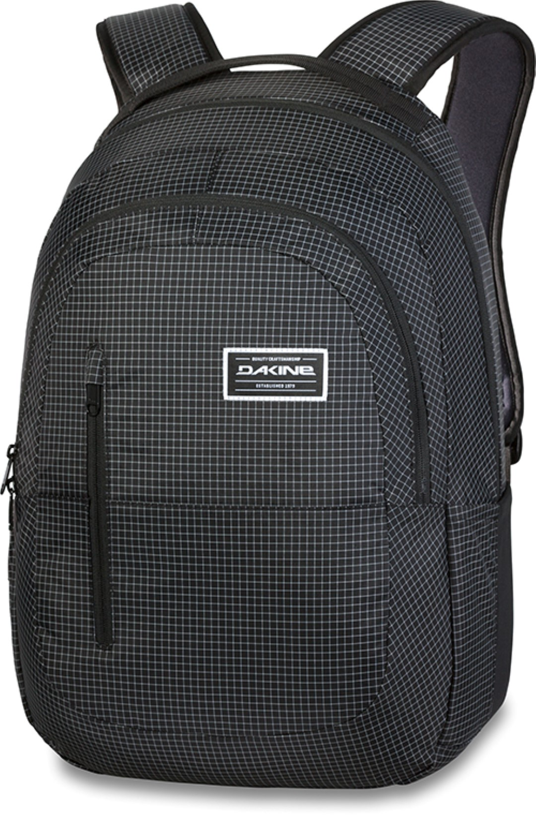 Рюкзак DAKINE DAKINE-10001448, черный куртка fladen saltwater