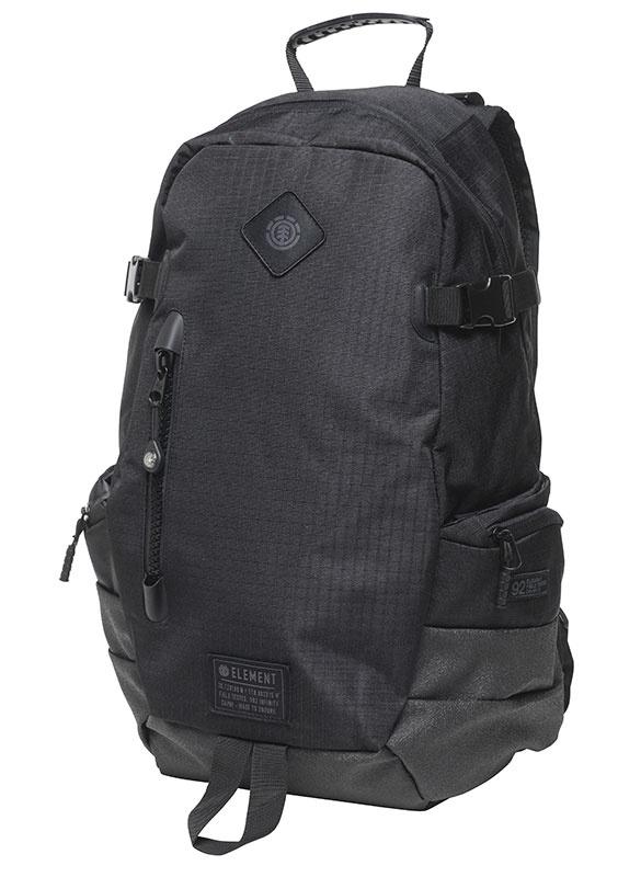 Рюкзак ELEMENT ELEMENT-C5BPA7, черный boss bpk 12 d73