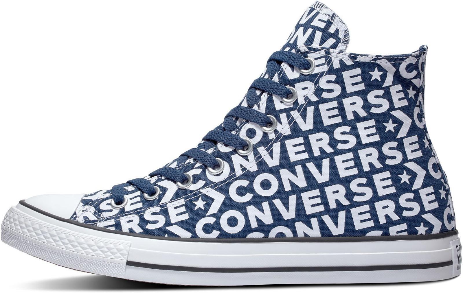 Кеды Converse Chuck Taylor All Star кеды женские converse chuck taylor all star цвет синий 163303 размер 5 37 5