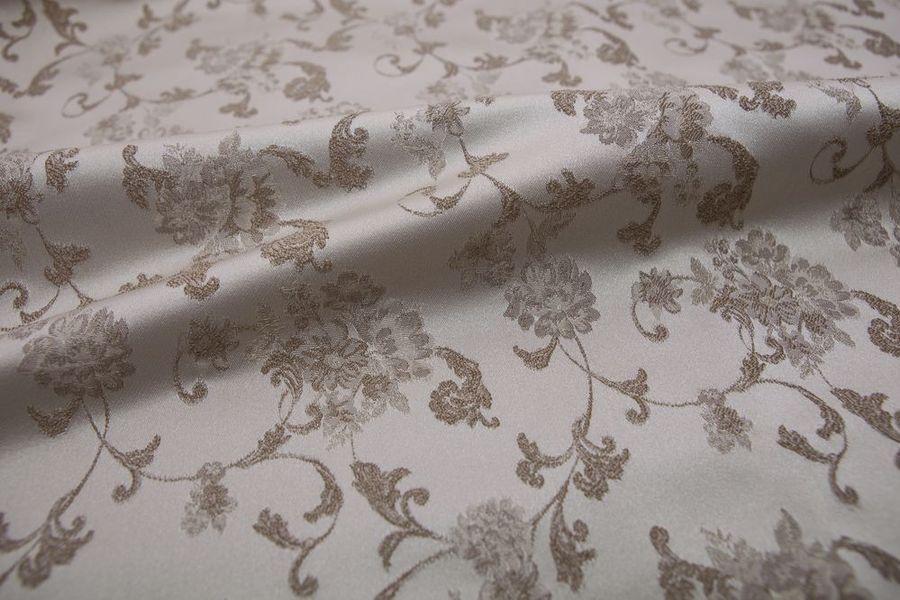 Ткань Текстиль Плюс Мебельная ткань Ekaterina flower beige воронова о сад вашей мечты сад и дом на зависть всем воронова о эксмо