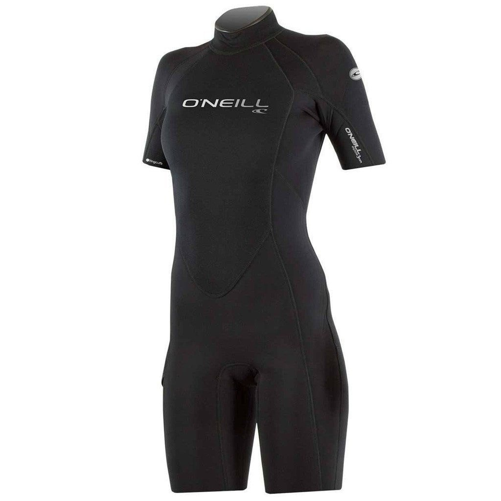Гидрокостюм ONEILL ONEILL-4029, черный амбушюры для наушников comply ts 100 blk s 3 пары