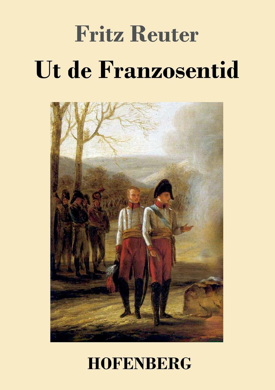 Fritz Reuter Ut de Franzosentid fritz reuter friedrich ruckert in erlangen und joseph kopp nach familienpapieren