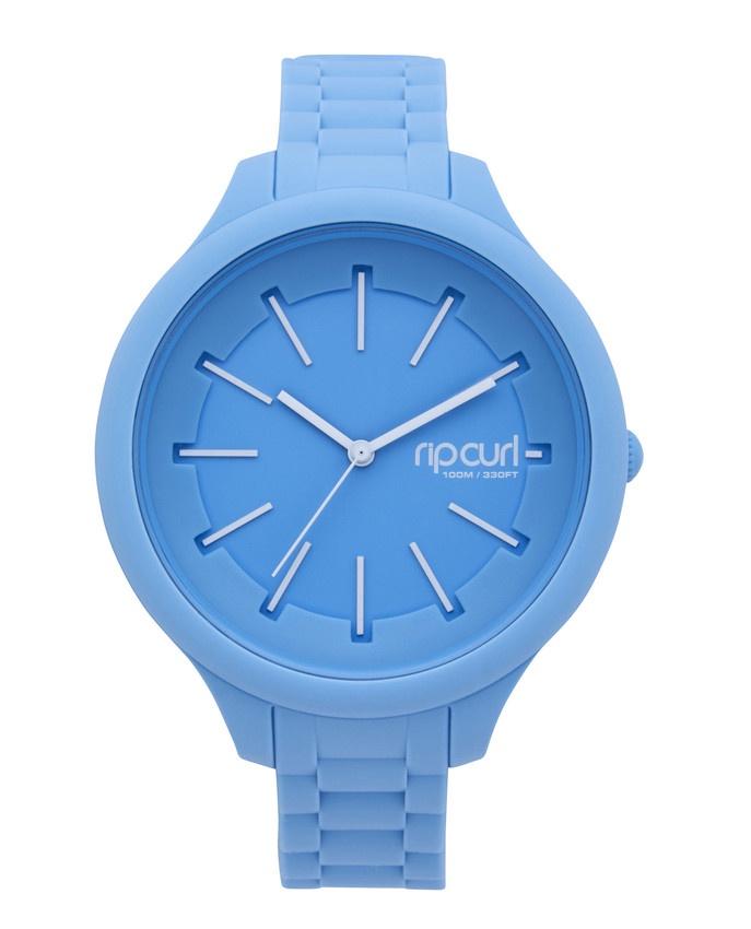 Спортивные часы RIP CURL RIPCURL-A2803G, черный футболка rip curl funicon chest tee blue indigo