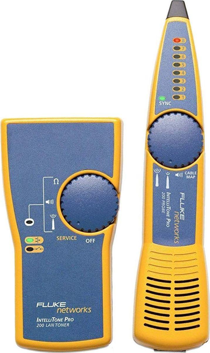 Тестер Fluke Networks IntelliTone, MT-8200-63A