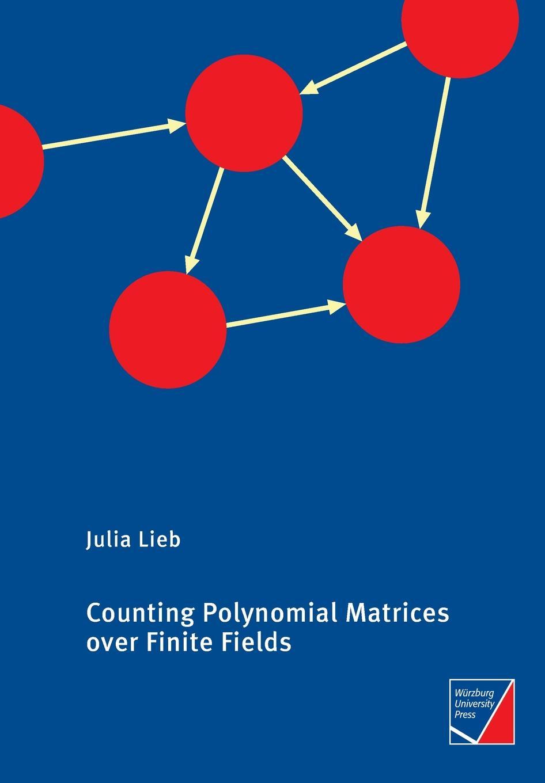 Julia Lieb Counting Polynomial Matrices over Finite Fields discrete quartic and quintic spline interpolation