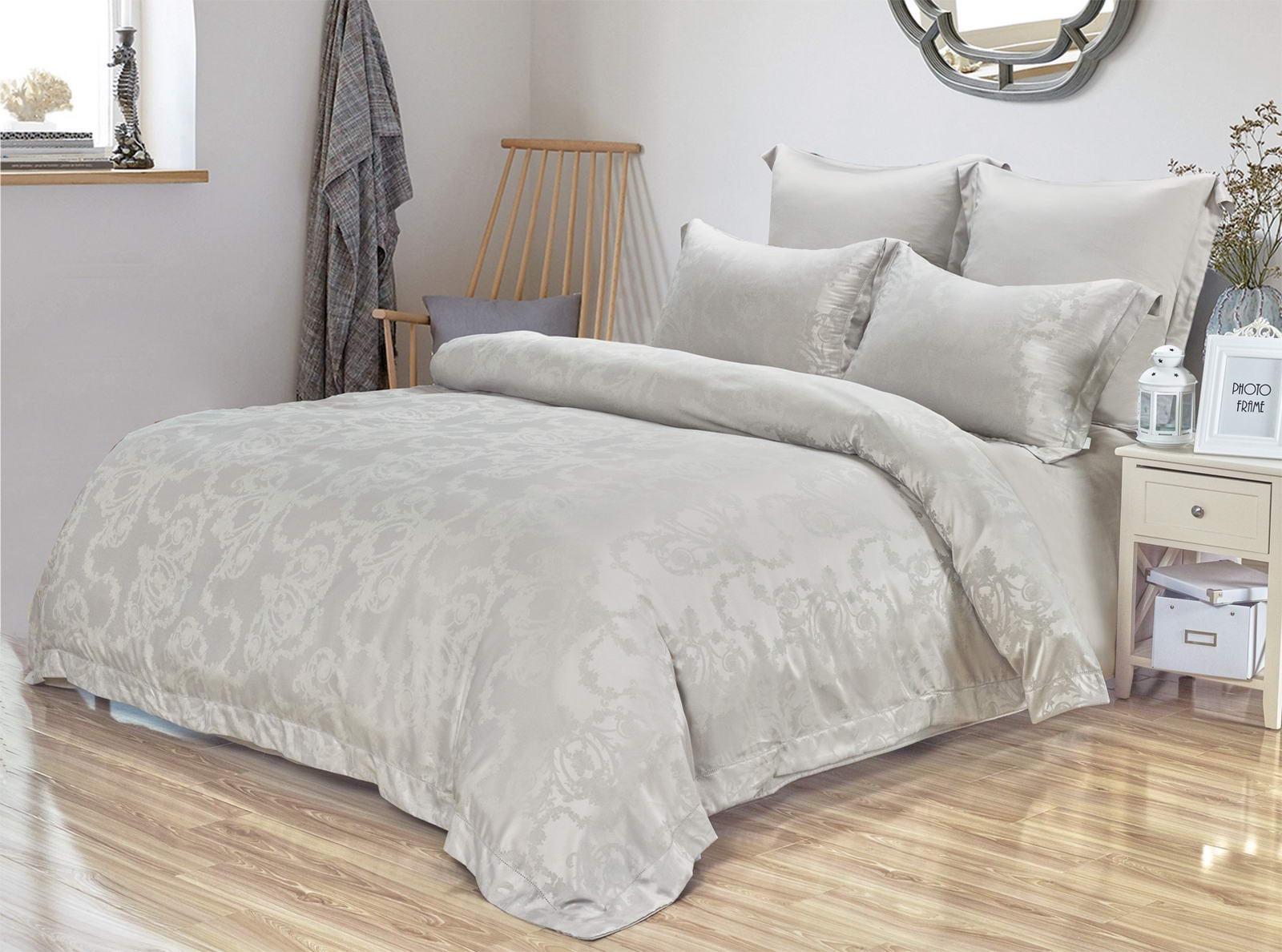 Комплект постельного белья Евро Sofi de Marko Жозетта