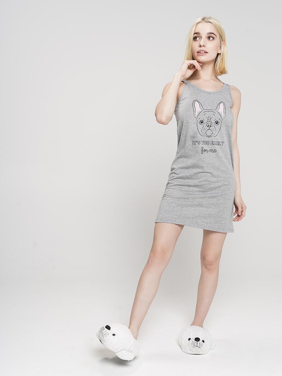 14466051e5af Ночная рубашка ТВОЕ — купить в интернет-магазине OZON с быстрой доставкой