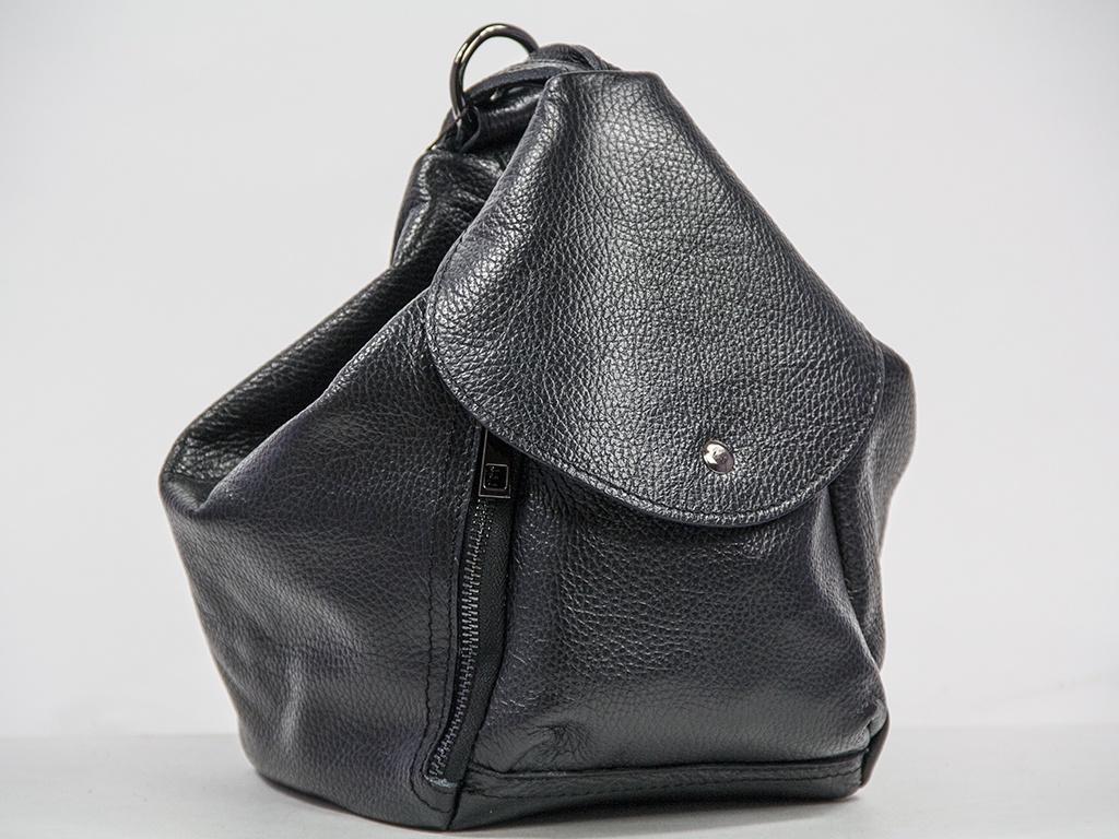 Рюкзак GIULIANI ROMANO 707420-10, черный nabe как прохладно nb плеча сумку женщин моды тенденции дамы рюкзак многофункциональный износостойкой женской сумке nb239 классический черный