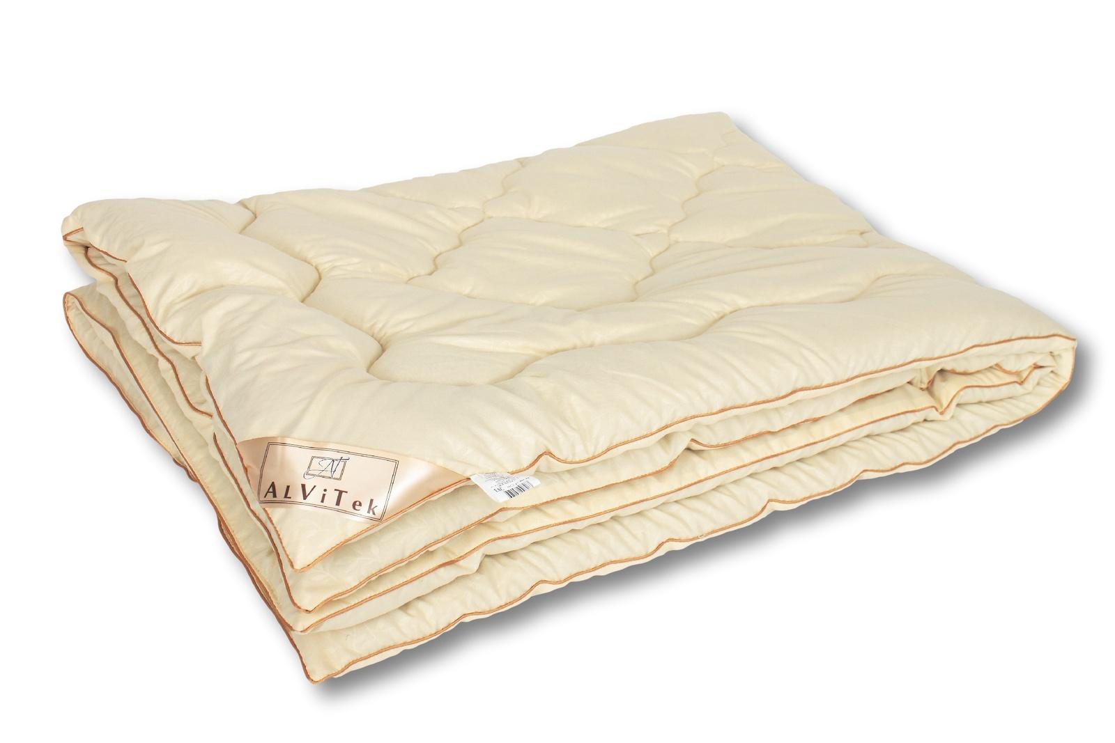 Одеяло Модерато Эко классическое всесезонное размер: 140х205 одеяла пиллоу одеяло халлофайбер эко очень теплое 140х205 см