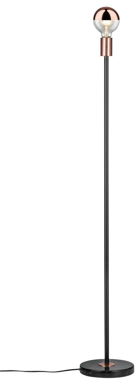 все цены на Напольный светильник Paulmann CAJA STEHL онлайн