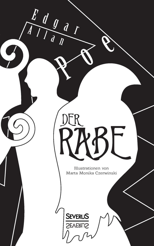 Эдгар По Der Rabe