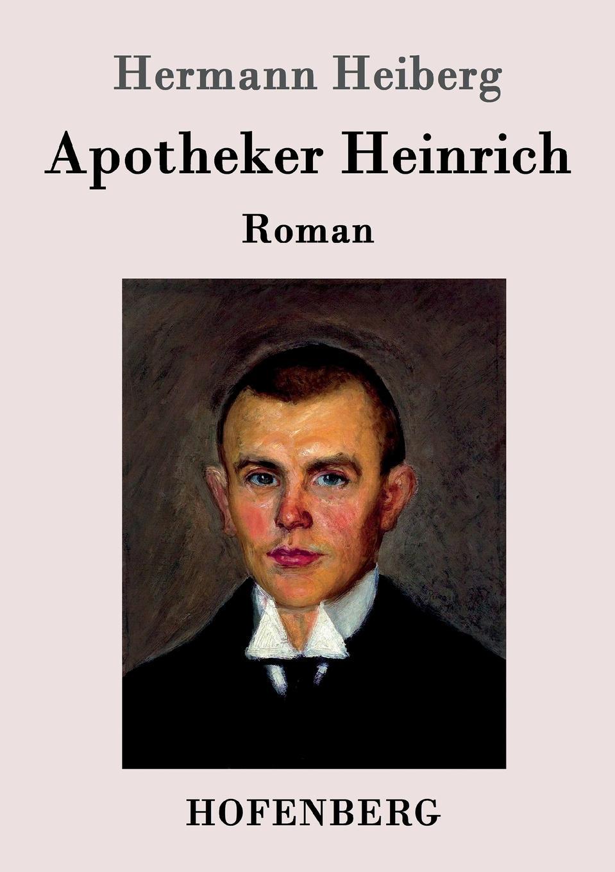 Hermann Heiberg Apotheker Heinrich