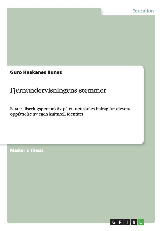 Guro Haakanes Bunes Fjernundervisningens stemmer vilhelm bang praestegaardsliv i danmark og norge i tidsrummet fra reformationen til det syttende aarhundredes slutning