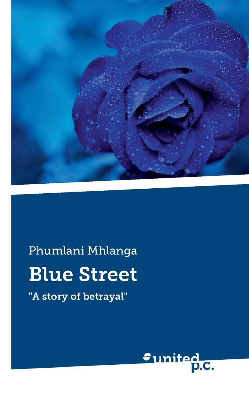 Phumlani Mhlanga Blue Street what we feel
