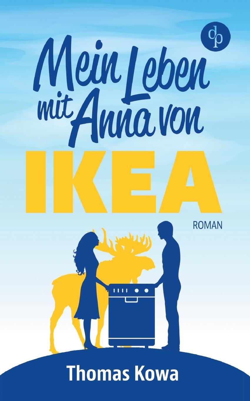 Thomas Kowa Mein Leben mit Anna von IKEA цены