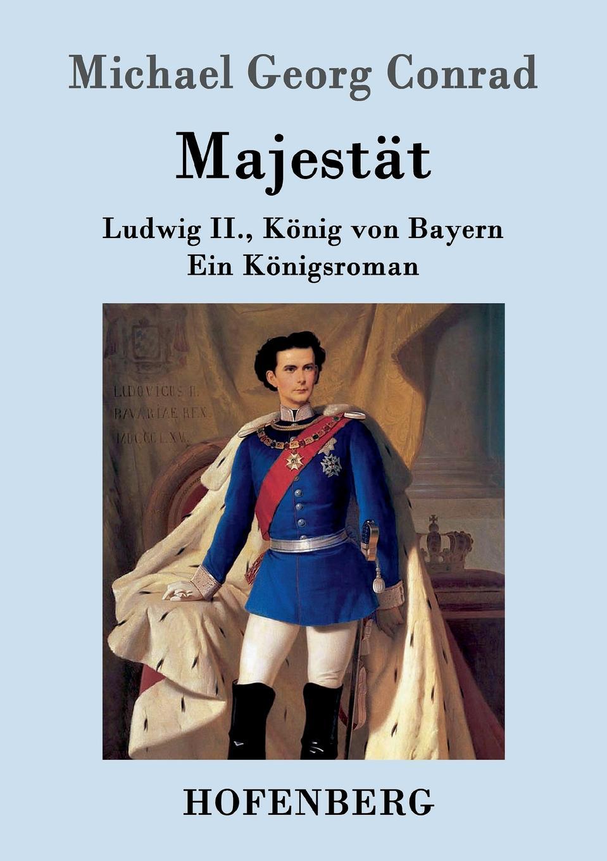 Michael Georg Conrad Majestat georg grützmacher synesios von kyrene