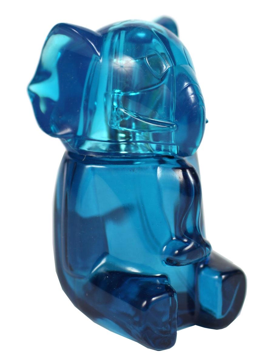 Новая Заря Детские Веселый слоненок для мальчиков в дисплее 15 мл