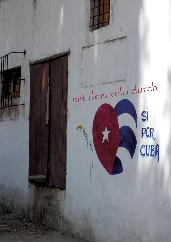 Adrian Zeller, Sandra Gafner Mit Dem Velo Durch Cuba недорого