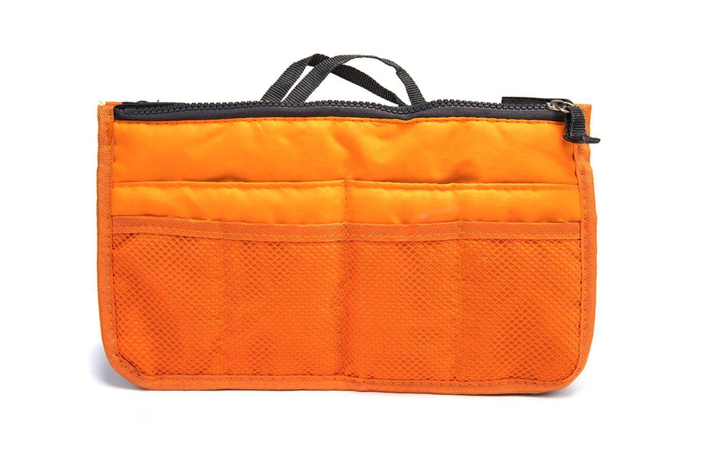 Сумка-органайзер Bradex TD 0504, оранжевый аксессуар органайзер bradex сумка в сумке grey td 0339