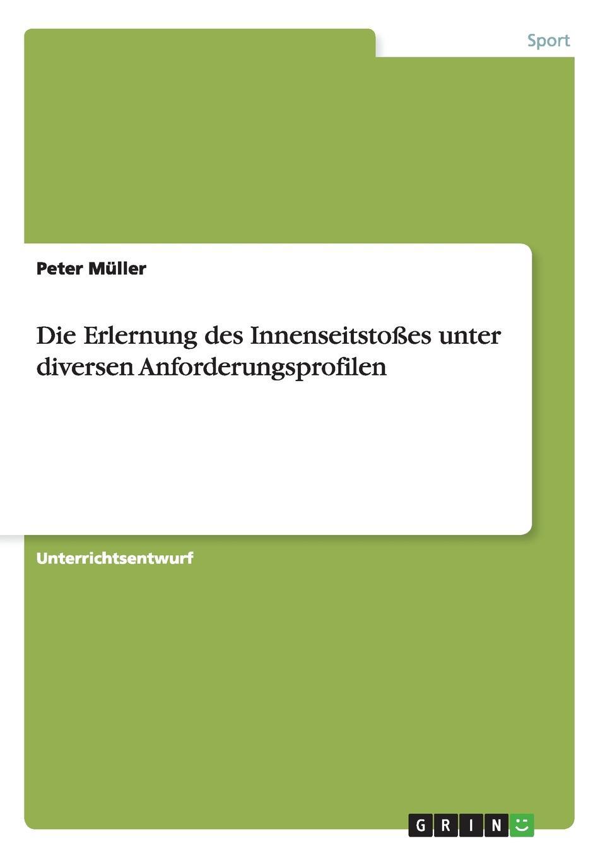 Peter Müller Die Erlernung des Innenseitstosses unter diversen Anforderungsprofilen g b lamperti die technik des bel canto