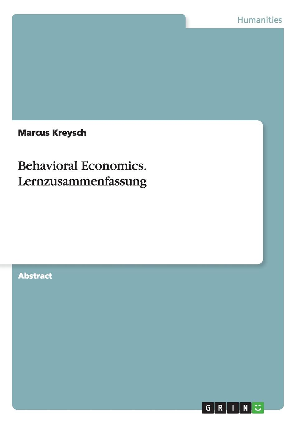 Фото - Marcus Kreysch Behavioral Economics. Lernzusammenfassung behavioral ecology of the eastern red backed salamander