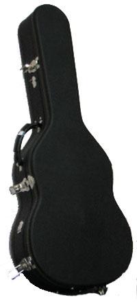 Чехол для музыкального инструмента Manuel Contreras CCASE практический торт плавная sharp top кромкообрезная декорирование diy инструмента поставка нового