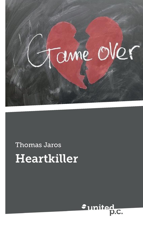 Thomas Jaros Heartkiller c graupner der wind blaset wo er will gwv 1141 46