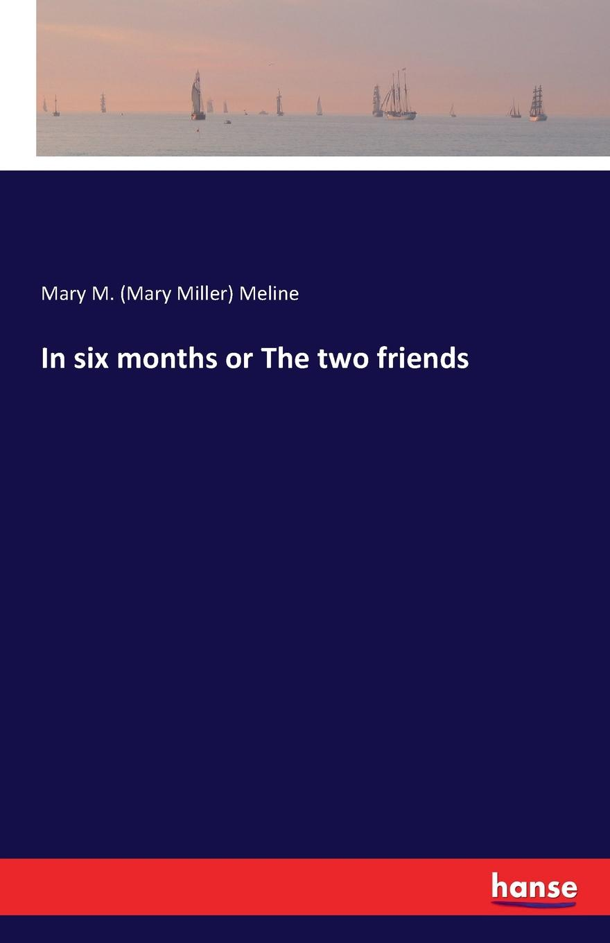 Mary M. (Mary Miller) Meline In six months or The two friends alexander nevzorov $ 300 million as for 3 months to become the owner of 300000000 $