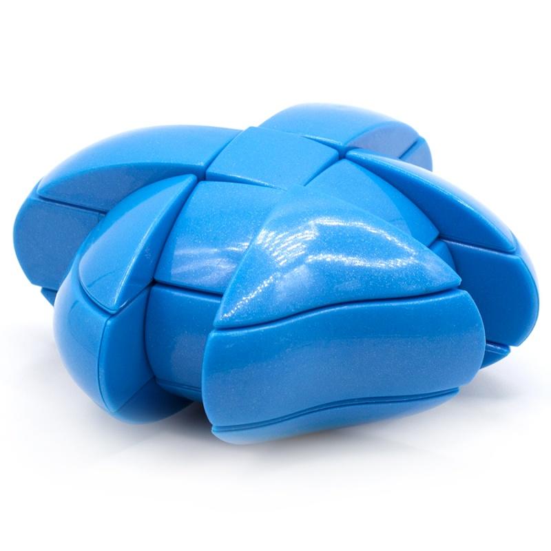 Головоломка Сердце Кубик Сердечко Yj Love Cube синий