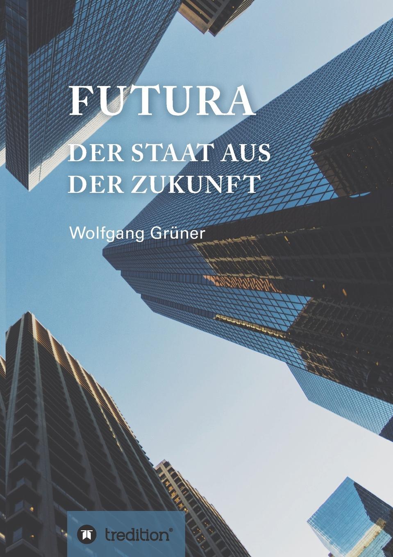 Wolfgang Grüner Futura ponyherz in gefahr