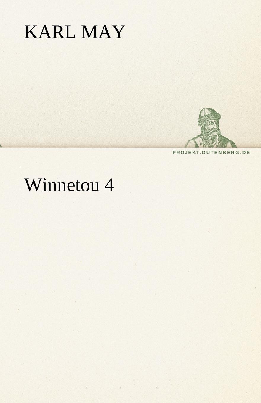 Karl May Winnetou 4 karl may winnetou 3