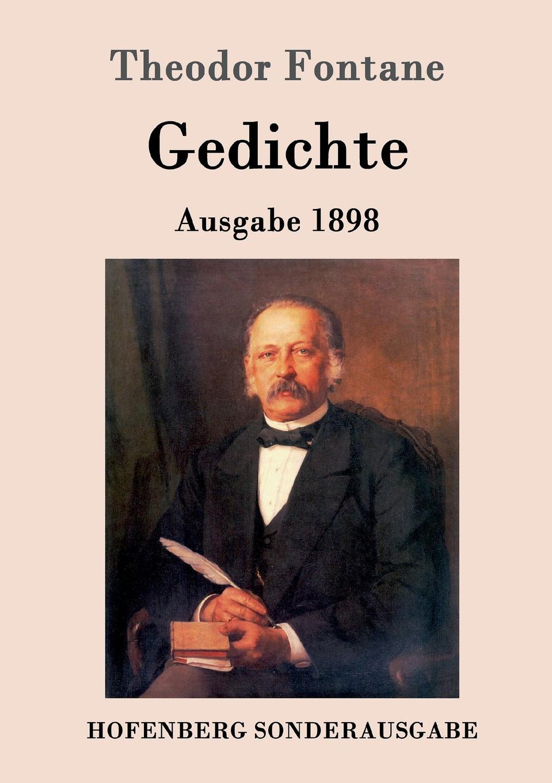 Theodor Fontane Gedichte theodor storm gedichte