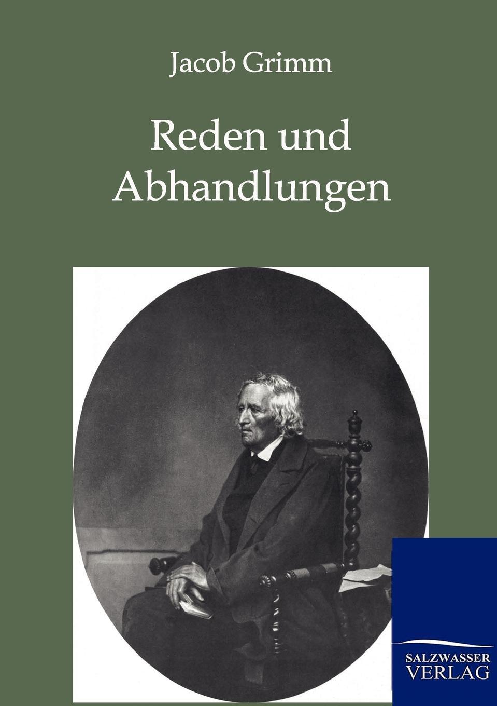 Jacob Grimm Reden und Abhandlungen niels grimm verbraucherfreundliche tendenzen im produkthaftungsrecht