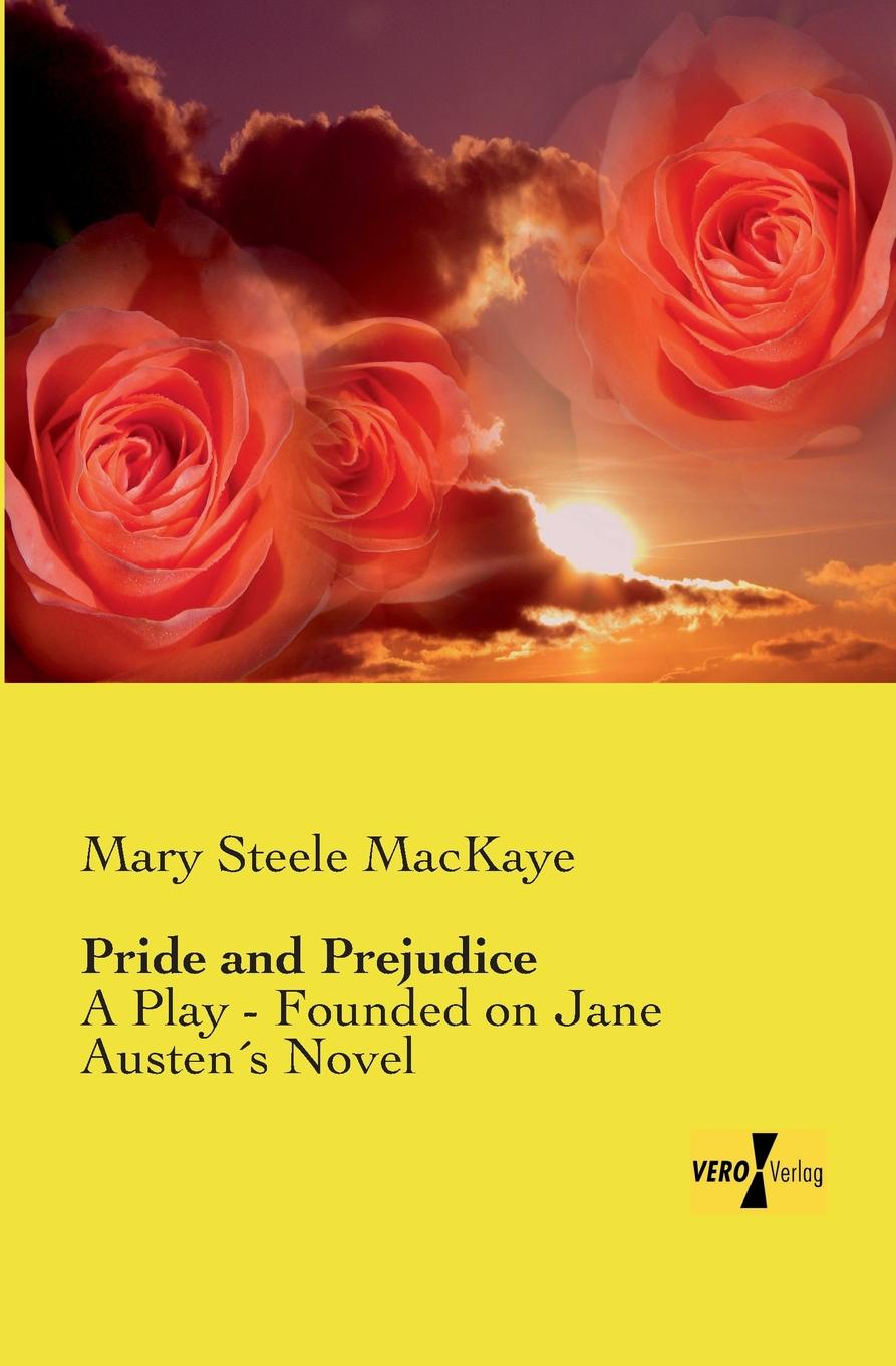 Mary Steele Mackaye Pride and Prejudice mary burton the unexpected wife