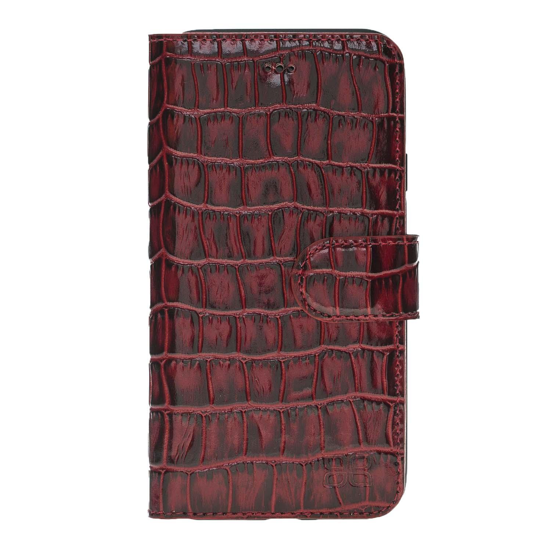 Чехол для сотового телефона Bouletta WCWYK05iPX, бордовый