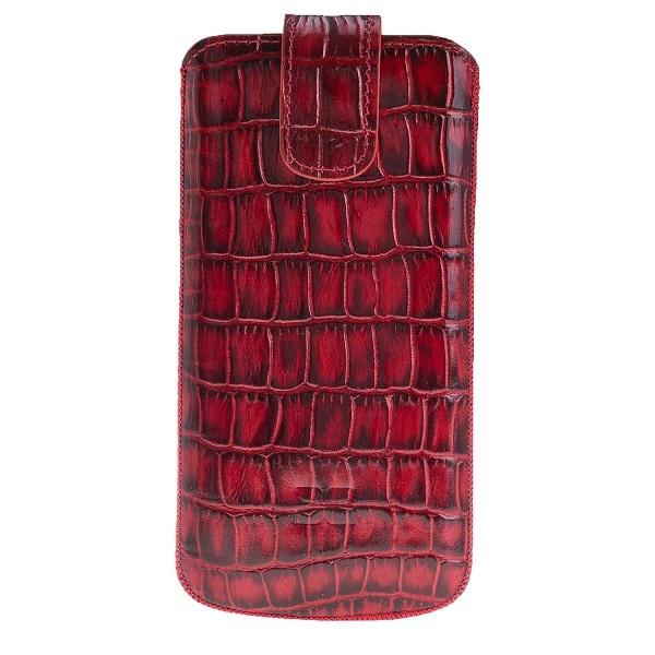 Чехол для сотового телефона Bouletta MCMULYK05I7P, бордовый